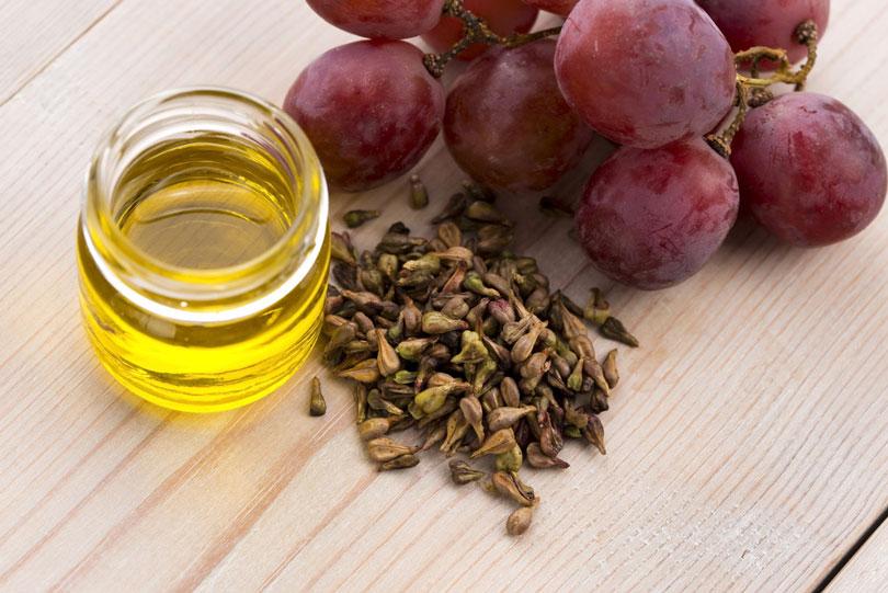 Óleo de uva