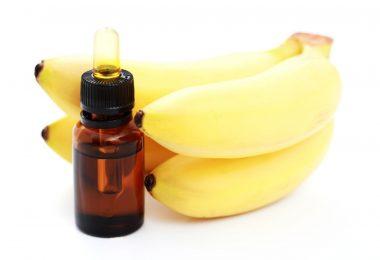 Óleo de Banana